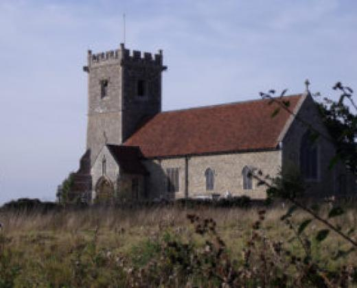 link to St Mary's Church